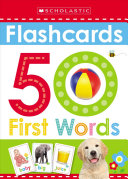 50 First Words Book PDF