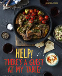Help! There's a Guest at my Table Pdf/ePub eBook