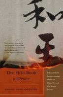 The Fifth Book of Peace [Pdf/ePub] eBook