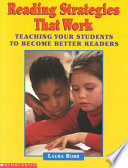 Reading Strategies That Work Book PDF