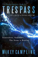 Trespass Book Cover
