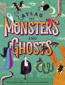 Atlas of Monsters   Ghosts