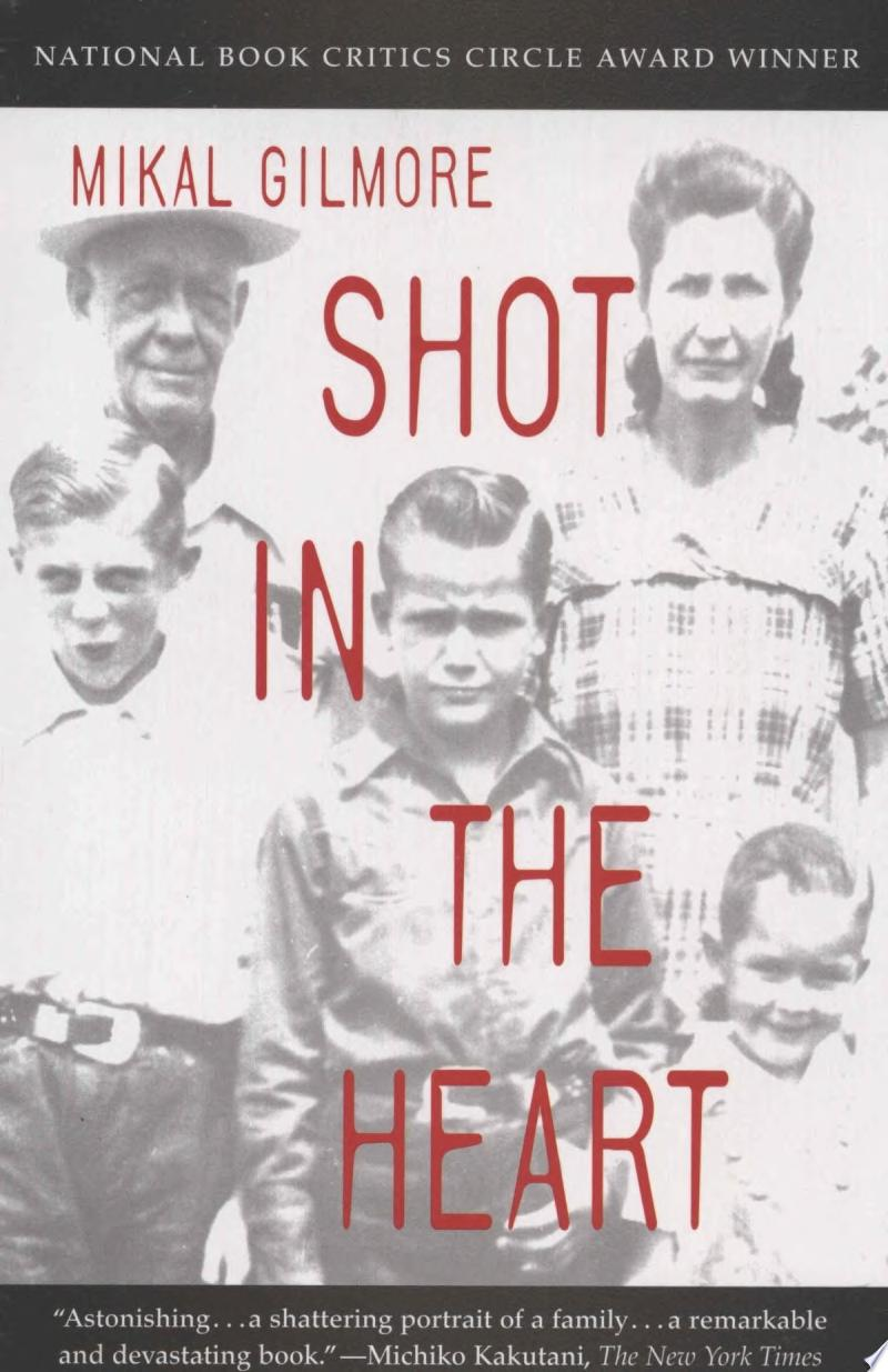 Shot in the Heart image