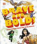 DC Brave and Bold! [Pdf/ePub] eBook