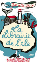 La librairie de l'île Pdf/ePub eBook
