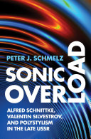 Sonic Overload Pdf/ePub eBook