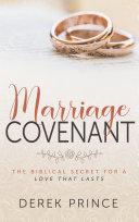 Marriage Covenant Pdf/ePub eBook