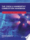 The Coen Hamworthy Combustion Handbook Book PDF
