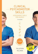 Cover of Clinical Psychomotor Skills (5-Point Bondy): Assessment Tools for Nurses