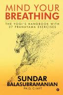 Mind Your Breathing Pdf/ePub eBook