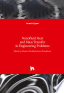 Nanofluid Heat and Mass Transfer in Engineering Problems