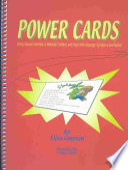 Power Cards Book PDF