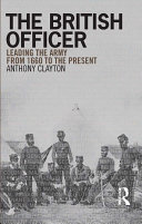 The British Officer