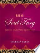 Rumi  Soul Fury
