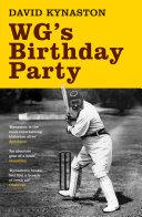 WG s Birthday Party