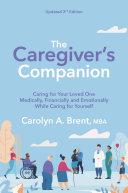 Pdf The Caregiver's Companion