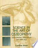 Science In The Art Of Osteopathy Book PDF