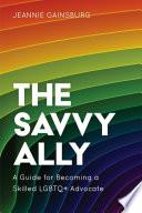 The Savvy Ally
