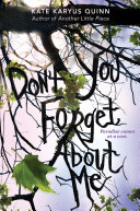 (Don't You) Forget About Me Pdf/ePub eBook