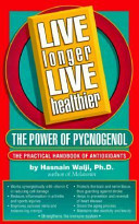 Live Longer Live Healthier Book PDF
