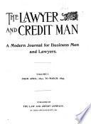 The Lawyer and Credit Man