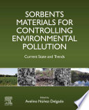 Sorbents Materials for Controlling Environmental Pollution Book