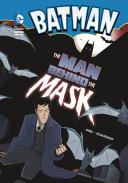 Batman: The Man Behind the Mask [Pdf/ePub] eBook