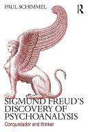 Sigmund Freud's Discovery of Psychoanalysis Pdf/ePub eBook