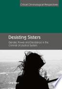 Desisting Sisters