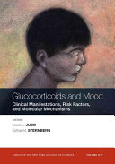Glucocorticoids And Mood Book PDF