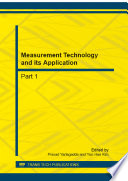 Measurement Technology and its Application