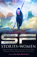The Mammoth Book of SF Stories by Women ebook