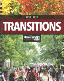 Transitions  2018 2019
