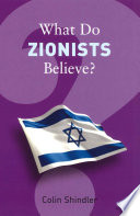 What Do Zionists Believe