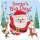Santa s Big Day Book PDF