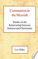 Communion In The Messiah