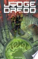 Judge Dredd  Toxic
