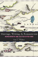 Marriage  Writing  and Romanticism