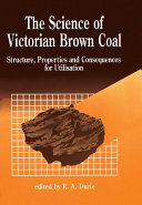 The Science of Victorian Brown Coal