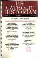 Us Catholic Historian V 20 4