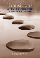 Transitions: A Guide for the Transfer Student