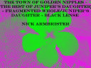 Pdf The Town of Golden Nipples – The Best of Juniper's Daughter - Fragmented Whole/Juniper's Daughter - Black Lense Telecharger