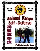 Shinsei Kenpo Self Defense