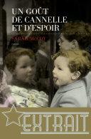 Un Goût de cannelle et d'espoir (extrait) ebook