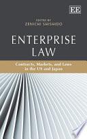 Enterprise Law