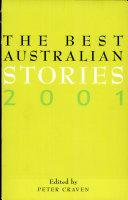 The Best Australian Stories 2001
