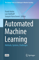 Pdf Automated Machine Learning Telecharger