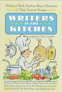 Writers in the Kitchen