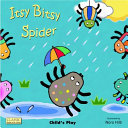 Free Download Itsy Bitsy Spider Book