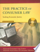 The Practice of Consumer Law